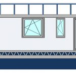 platforma pływająca