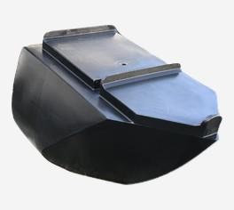 Pływak dziobowy W 800 mm