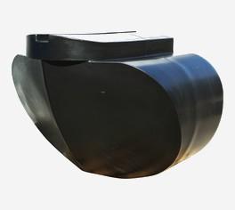 Pływak dziobowy W 1200 mm