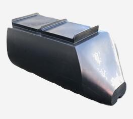 Pływak rufowy W 800 mm